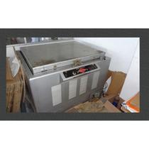 Nuarc Ft50 Prensa Vacio 40x50 - Maquinaria Imprenta