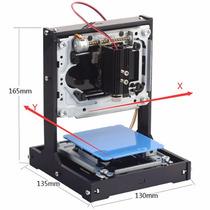 Grabadora Cnc Laser Mini Router 300 Mw Con Gafas Y Software