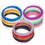 100m Filamento Abs 1.75mm Pluma3d O Printer 8 Colores Dif