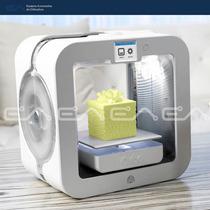 Impresora 3d Systems Cube 3 Nueva 3d Printer