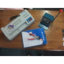 Kit Para Credenciales Pvc Oferta Paga 250 Llevate 500