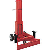 One End Frame Lift / Gato De Levantamiento 2 Ton Hidraulico
