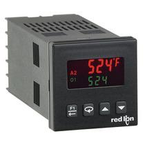Medidor De Panel Digital Proceso 0 A 10 Vcd/0 A 20ma Cd 9999