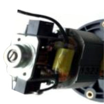 Motor Pistola De Aire Caliente Tipo Leister 1600 W, Lonas.