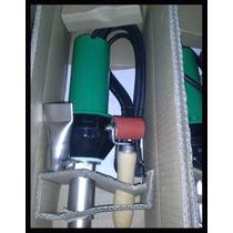 Pistola Tipo Leister, Aire Caliente 1600 W, Lonas, Selladora