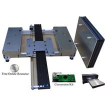 Arma Tu Impresora Textil Playeras Dtg Epson 1430w Ufoprinter
