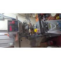 Maquina Tampografia Incluye Compresor 2 Tintas