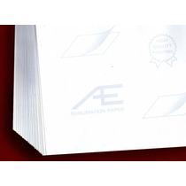 Papel Para Sublimacion 100 Hojas Carta Excelente Calidad Hm4