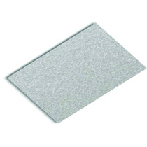 Lamina De Aluminio Plata Aperlado Sublimable