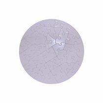 Rompecabezas Circular Grande $ 14.00 Sublimacion 500 Pzas