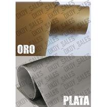 Vinil Adhesivo Para Corte Rotulacion Por Metro O Por Rollo