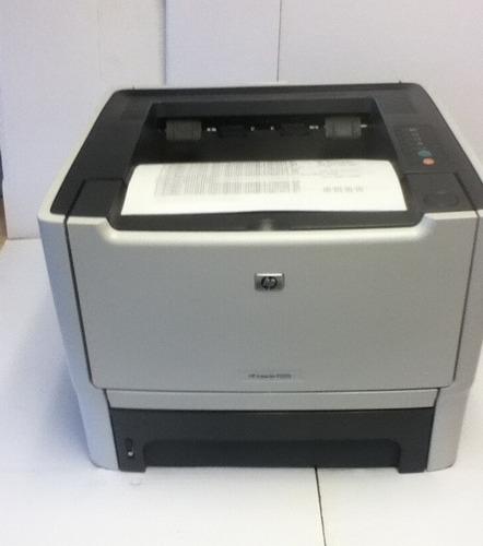 impresora hp laserjet p2015 1 en mercadolibre. Black Bedroom Furniture Sets. Home Design Ideas