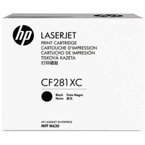 Toner Hp Laserjet Cf281xc M605, M606, M630 Original