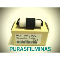 Hp Rm1-4840-000 Separation Roller Hp Cp 2025 / Cp 1215