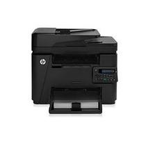 Hp Laserjet Pro Impresora M225dn Monocromático Con Escáner,