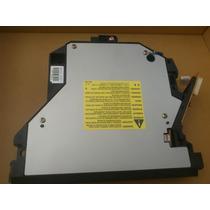 Ensamblaje Del Escaner Laser Jet 4100