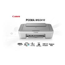 Multifuncional Pixma Mg2410 Canon