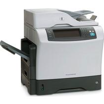 Multifuncional Hp Laserjet M4345 Mfp No. Cb425a 45 Ppm