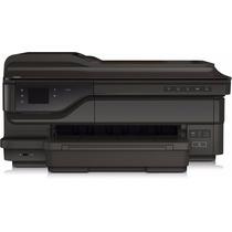 Multifuncional Hp Officejet 7612 Doble Carta Wifi Fax Adf