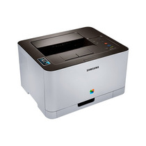 Impresora Samsung Laser Sl-c410w 19 Ppm Color Wireless +c+