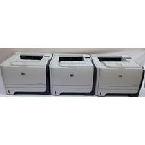 Impresora Hp Laserjet P2055dn Toner Nuevo