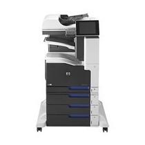 Multifuncional Laserjet A Color Hp Enterprise M775z, 30 Ppm