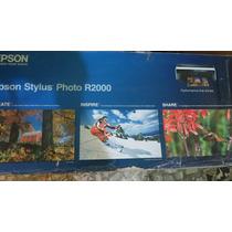 Epson Stylus Photo R2000 Refacc