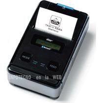 Star Sm-s220i Impresora Portatil Bluetooth Compatibl Izettle