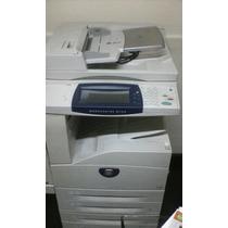 Copiadora Xerox Workecentre M123