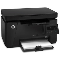 Impresora Multifuncional Monocromática Hewlett Packard Msi1