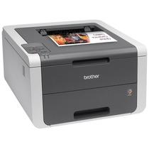 Impresora Laser Color Brother Hl-3140cw + 4 Kit Envio Gratis