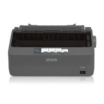 Impresora Matriz De Punto Lx-350 Epson 9 Agujas Usb +c+