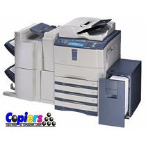 Copiadora, Impresora, Escaner A Color Toshiba E-studio 523