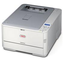 Impresora Led Okidata Color C331dn Duplex 25 Ppm / 62443601
