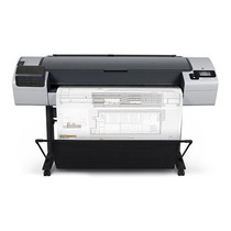 Plotter Hp Designjet T795 44 Pulgadas Eprinter +c+