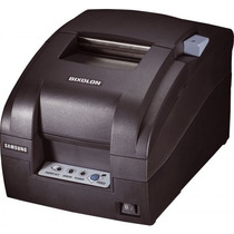 Impresora De Tickets Samsung Bixolon Srp-275aug