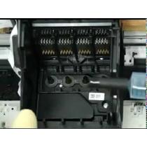 Mfc Epson Xp211 201 Lector Cartucho, Refacciones Cabezal New