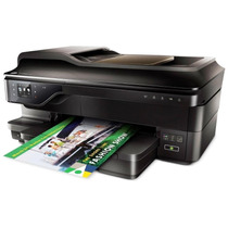 Multifuncional Hp Officejet 7612 (tabloide)