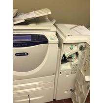 Copiadora Xerox 5745
