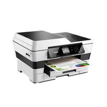 Impresora Brother Mfc-j6720dw Con Cartuchos Rellenables