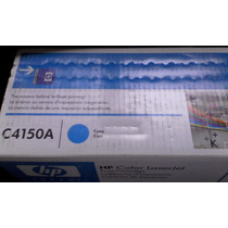 C4150a Cartucho Toner Hp Laserjet Color 8500 8550
