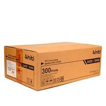 Papel Para Impresora Hiti S420 Caja Con 300 Hojas Y Tinta