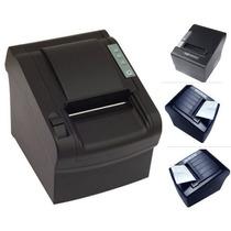 Impresora Ticket Termica 80mm Con Autocorte Envio Gratis