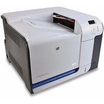 Impresora Hp Laserjet Color Cp3525dn Envío Gratis