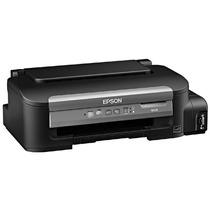 Impresora Epson Inyeccion Tinta Negro Wifi Carta Oficio