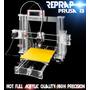 Impresora 3d Prusa I3, La Más Reciente Versión 2015.
