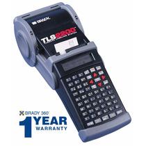 Impresora Termica De Etiquetas Brady Tls2200 Imprimir