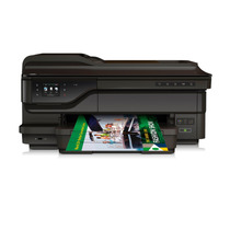 Multifuncional De Formato Ancho Hp Officejet 7612 (g1x85a)