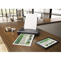 Impresora Canon Pixma Ip110 Wireless Mobile Con Airprint (tm