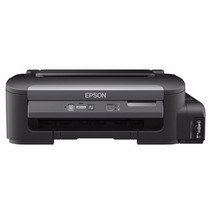 Impresora Epson M100 35 Ppm Usb Red Monocromática Tinta Cont